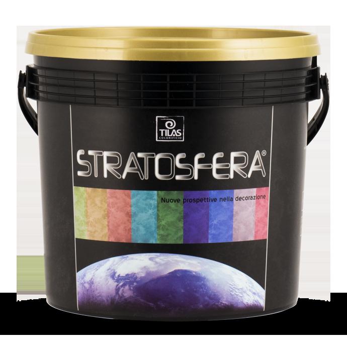 Stratosfera Oro