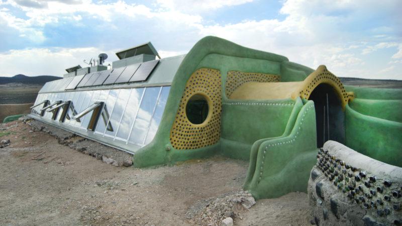 Biomimetica l'architettura che si ispira alla natura