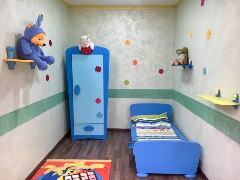 Vernici Cameretta Bambini : Come arredare la cameretta dei bambini tilas industria vernici