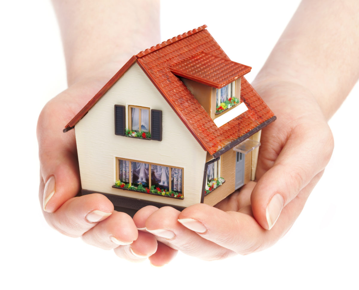 Micro case: nuove tendenze in architettura