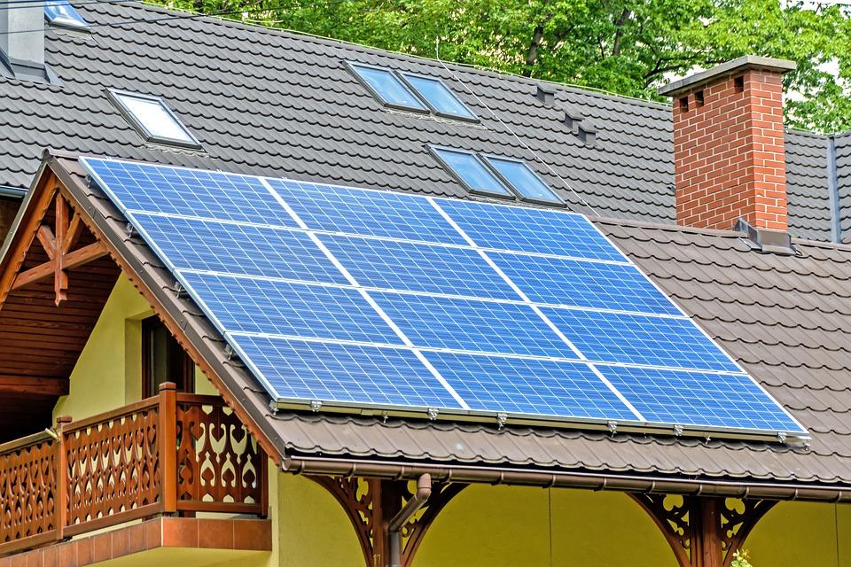 architettura solare