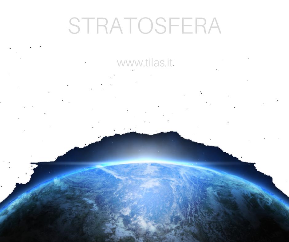 stratosfera, il decorativo